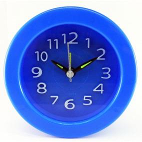 Reloj Despertador Narita 001 Quartz Nuevo Diseño Garantía 6m