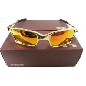 Oakley X Squared X Metal Lentes Gold Juliet - Óculos no Mercado ... 9ea90719b7