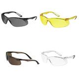 Kit 8 Óculos De Proteção - 4 Cores - Ca Nº 26.126 a7e6f25b52