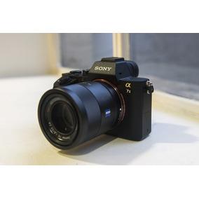 Corpo Câmera Sony A7 Sii 4k A7sii