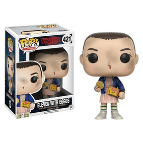 Funko Pop! Television - Stranger Things - Eleven #421