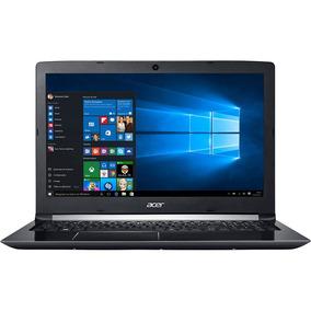 Notebook Acer 15.6 Intel Core I5 7200u,4gb, Hd1tb,windows10