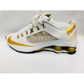 b83b232e774 Tenis Nike Shox R4 Original Feminino - Tênis no Mercado Livre Brasil