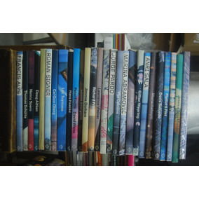 Coleção Artistas Contemporâneos Da Ed. Phaidon 27 Livros
