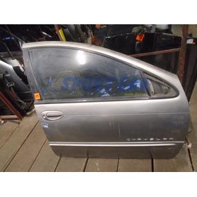 Porta Dianteira Direita Chrysler 300m 2001 #360 - Sport Car