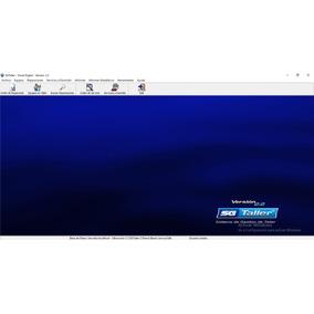 Software Para Gestión Clientes Servicio Técnico