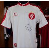 Camisa Fernando Prass Autografada - Futebol no Mercado Livre Brasil 682c85d419ed7