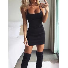 Vestidos Ajustados - Vestidos Cortos de Mujer en Mercado Libre Argentina 961f0d96f141