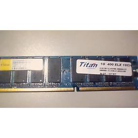 Memoria Ram Ddr 400 De 1gb