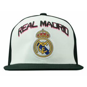 Gorra Original Real Madrid Club De Fútbol C5y01 7c9f6c56d33