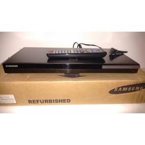 Reproductor Blu-ray Samsung