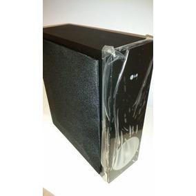 Caixa Som Speaker Woofer Lg Sh86sv-w