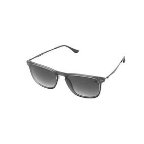5aa9237dfb1c6 Óculos De Sol Txc Cinza 20030 Lentes Uva E Uvb 400