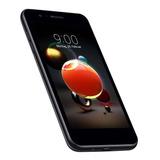 Celular Smartphone Lg K9 Original Dual Chip 16gb Quad 4g