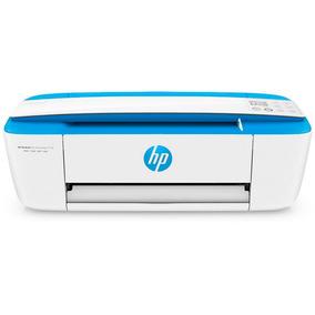 Multifuncional Hp Deskjet Wi-fi Ink Advantage 3776 J9v88aak4