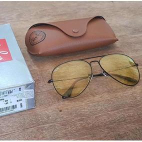 Armacao Ray Ban 62 - Óculos no Mercado Livre Brasil 6a534f9813
