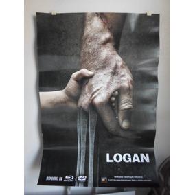 Poster Logan - Frete: 8,00