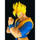 Gohan Dragon Ball Z Figura En Caja Nuevo Dragonball