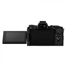 Câmera Olympus Om-d E-m5 Mark Ii Corpo Preto