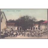 Alagoas - Feira De Coruripe - 13121728