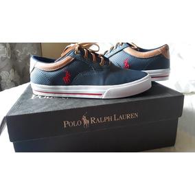 Tenis Polo Ralph Lauren