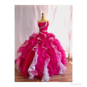 Vestido De Xv- Quinceañera
