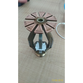 Bico Sprinkler Fator K 14 Tyco