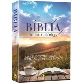 Bíblia Leitura Diária