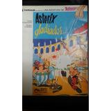 Comic Asterix Y Obelix Asterix Gladiador