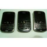 Blackberry Bold 9000 Para Piezas O Refacciones.