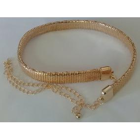 Cinturones Dorado en Mercado Libre Argentina 487aeba28500