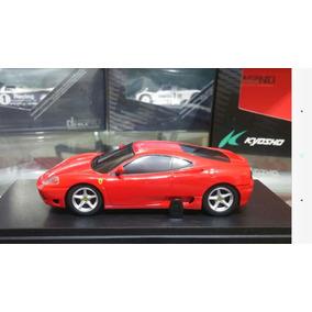 1:43 Kyosho Ferrari 360