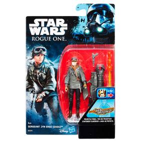 Figura Star Wars Sargeant Gyn Erso Eadu 4+