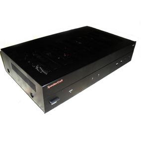 Amplificador Potencia Speakercraft Bb50-s 2 Canais Big Bang