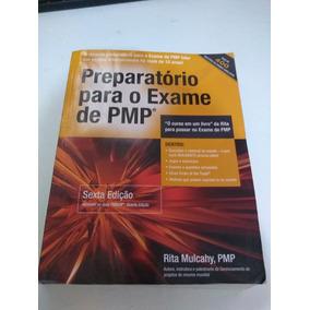 Preparatorio Para O Exame De Pmp