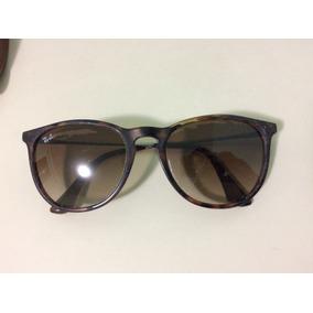 778d27d6e Óculos Ray Ban Rb7061 Acetato Preto Com Haste De Metal Preta ...