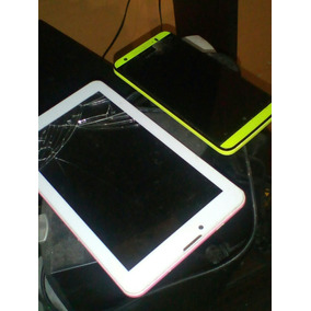 Blu Wim Y Tablet Para Reparar O Repuesto