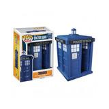 Funko Pop Tardis 6¨ 227 - Doctor Who