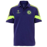 Camisa Polo Chelsea Adidas - Futebol no Mercado Livre Brasil 47ca73c2ba8dd