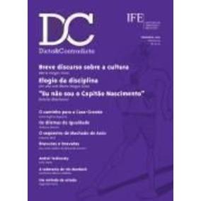 Revista Dc Dicta & Contradicta Nº06 Vários Autores