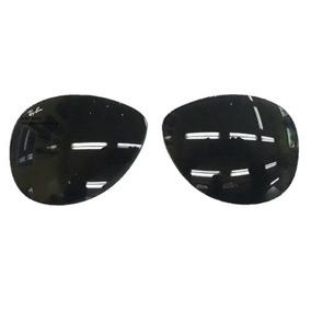 8ce3da9243 Par Lentes Ray Ban Originais 3454 E De Sol - Óculos no Mercado Livre ...