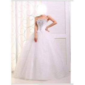 Vestidos de noiva usados e baratos