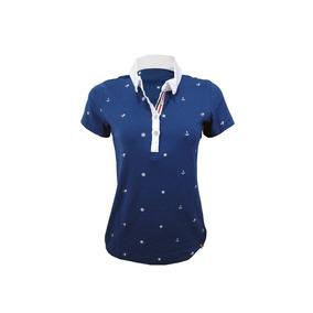 Camisa Polo Feminina Hering!! - Pólos Manga Curta Femininas em ... 4dd51f5cc0700