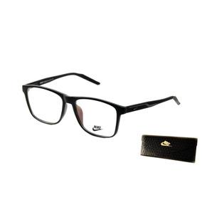 807912d49fd5f Armação Óculos Grau Masculino Nike 010 Premium Sport Casual