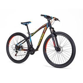 Bicicleta Mercurio Ranger Pro Rodada 29 21 V Fno Disco 2019