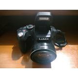 Panasonic Lumix Fz70 16.1mp