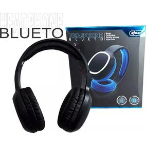 Fone De Ouvido Headphone Sem Fio Micro Sd Usb Bluetooth 439