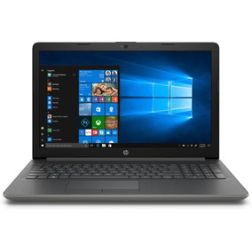 Laptop Hp Portatil Touch Tactil 15 Core I7 256gb Ssd Solido