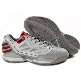 new styles 9aaa0 46f68 Zapatillas adidas Adizero Rose Dominate 2.5 Liquidacion!