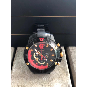 f9986ebd2a0 Kit 120 Anos Do Flamengo - Relógios no Mercado Livre Brasil